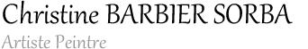 Christine Barbier-Sorba